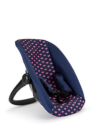 John Lewis Partners Baby Doll Car Seat