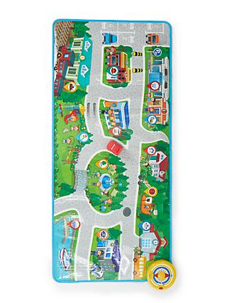 9af0c95b89f3 John Lewis & Partners Drive Activity Playmat