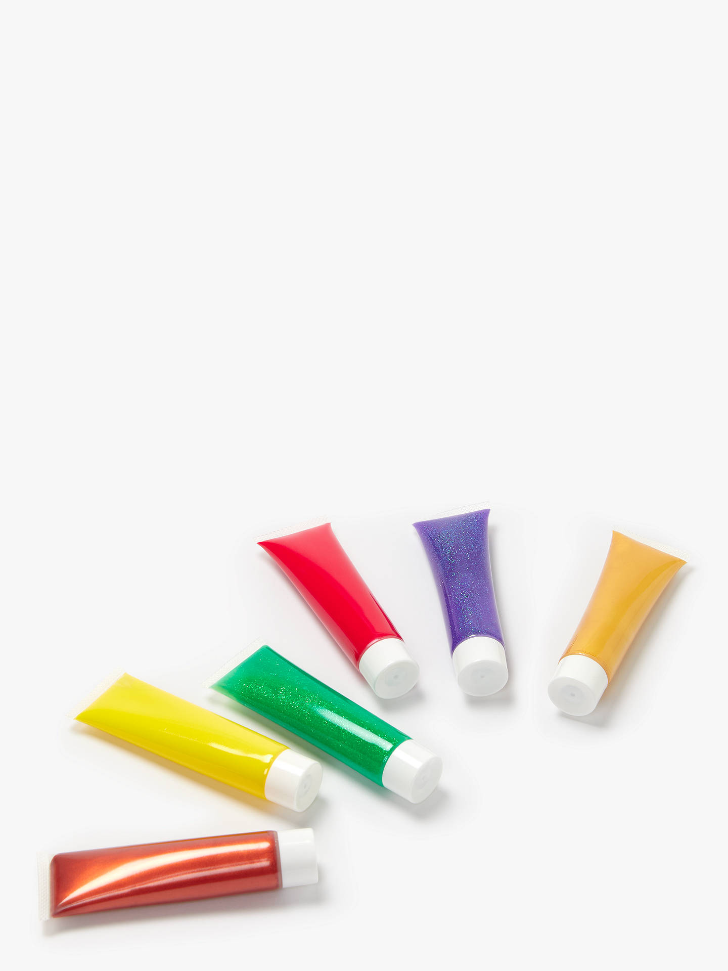 Buy John Lewis & Partners 18 Piece Paint Set Online at johnlewis.com