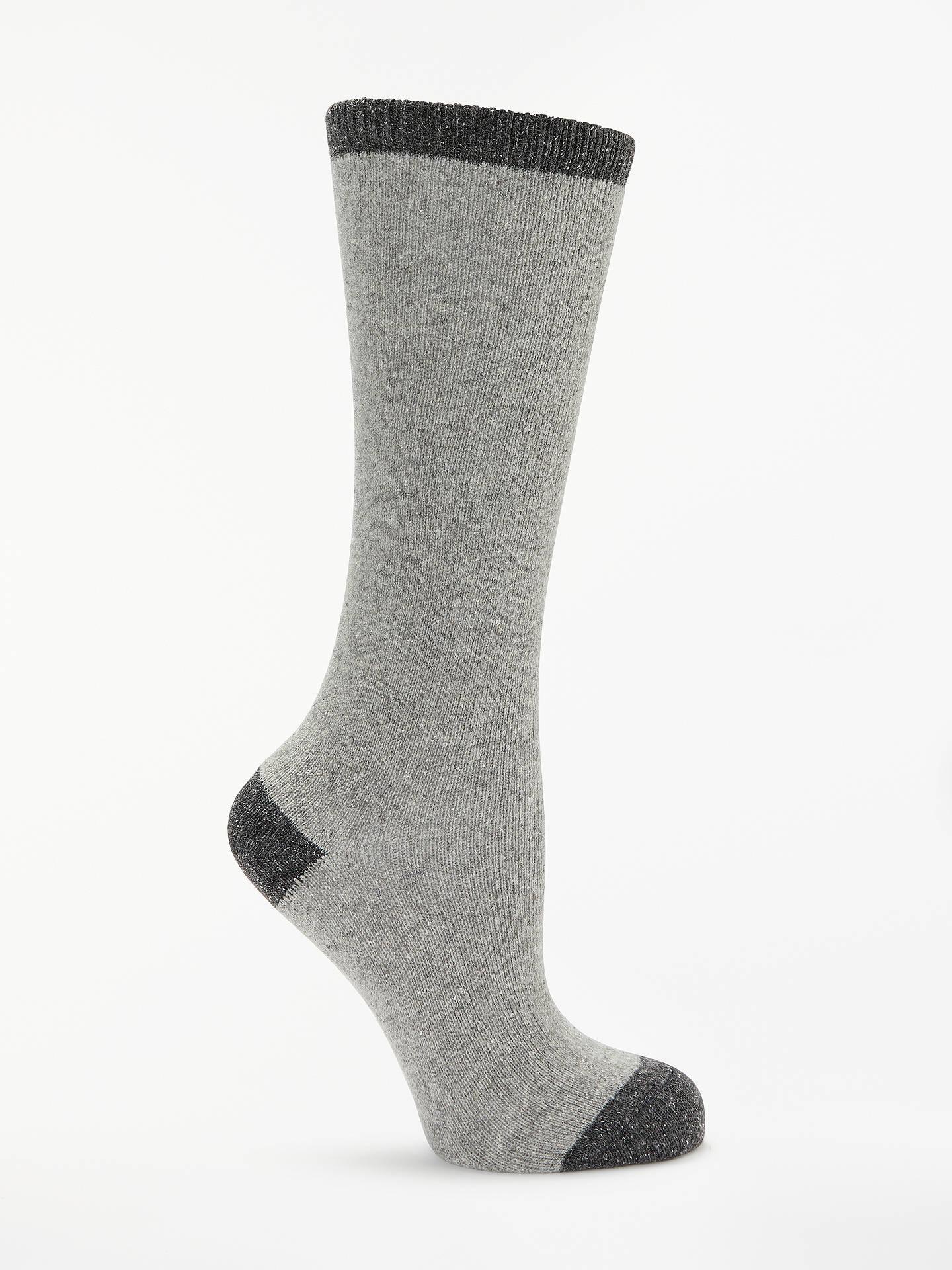 8a8207477d3 BuyJohn Lewis   Partners Wool and Silk Blend Knee High Socks