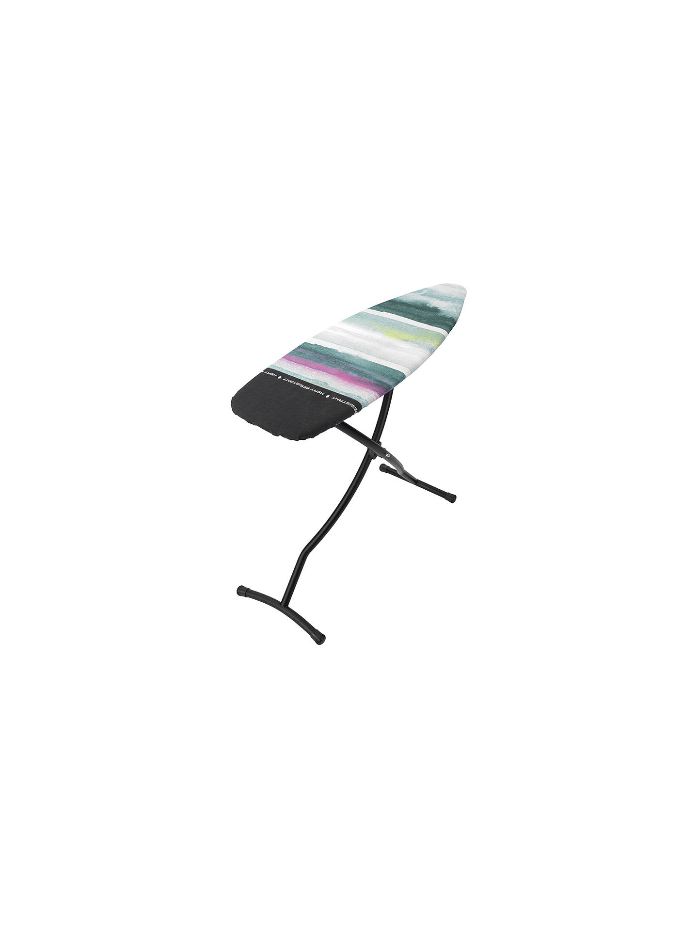 Buy Brabantia Morning Breeze Ironing Board, 135 x 45cm Online at johnlewis.com