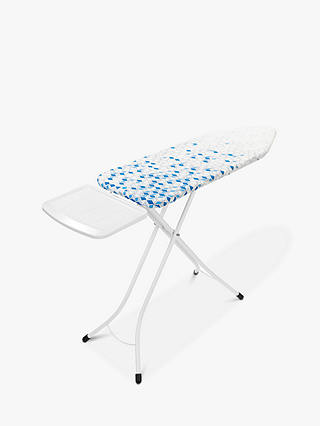 Buy Brabantia PerfectFlow Honeycomb Ironing Board, L124 x W45cm Online at johnlewis.com