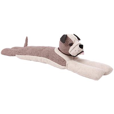 Dora Designs Thirston Senior the Bulldog Draught Excluder