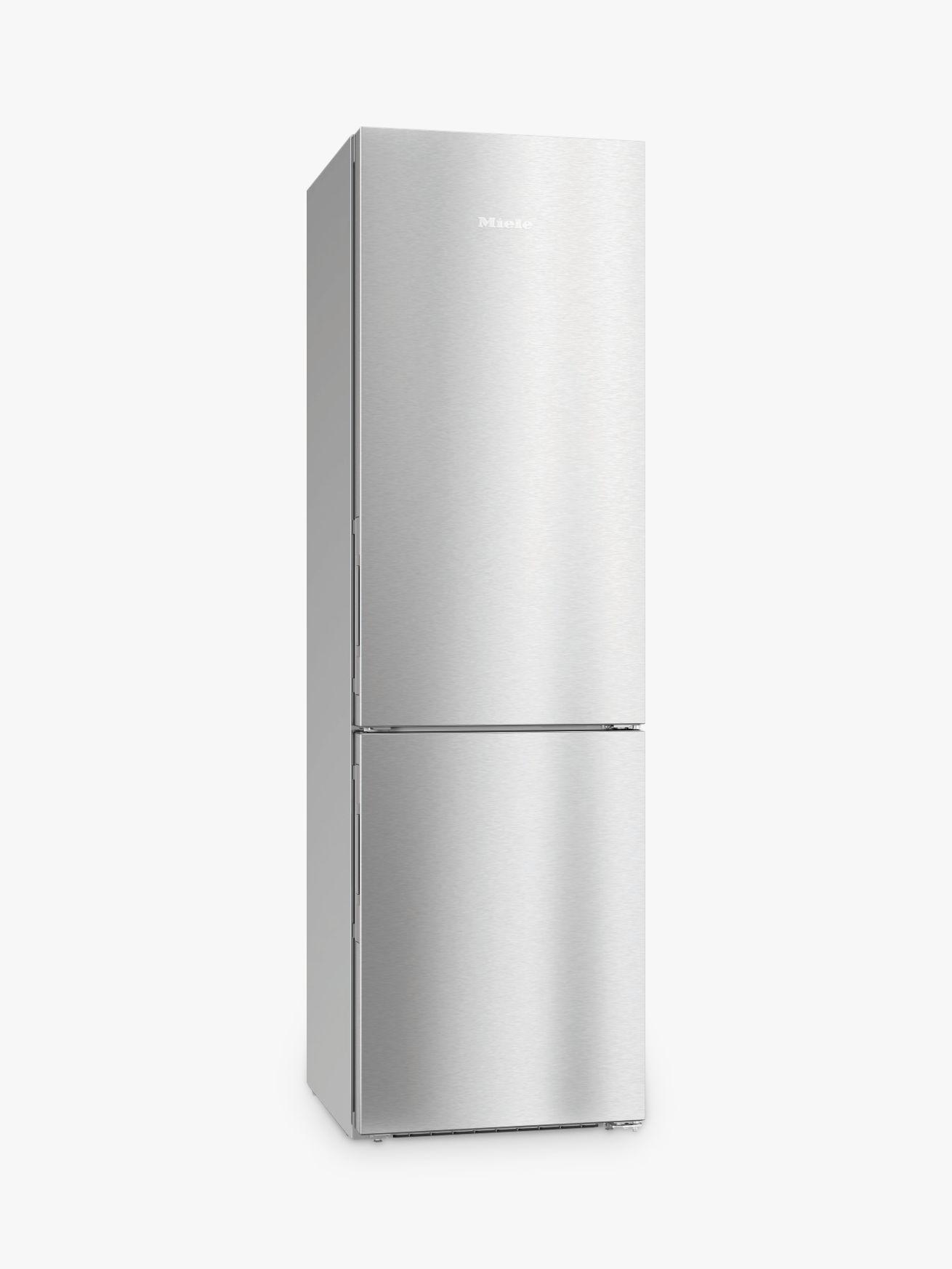 Miele Miele KFN29493DE Fridge Freezer, A+++ Energy Rating, 60cm Wide, Stainless Steel