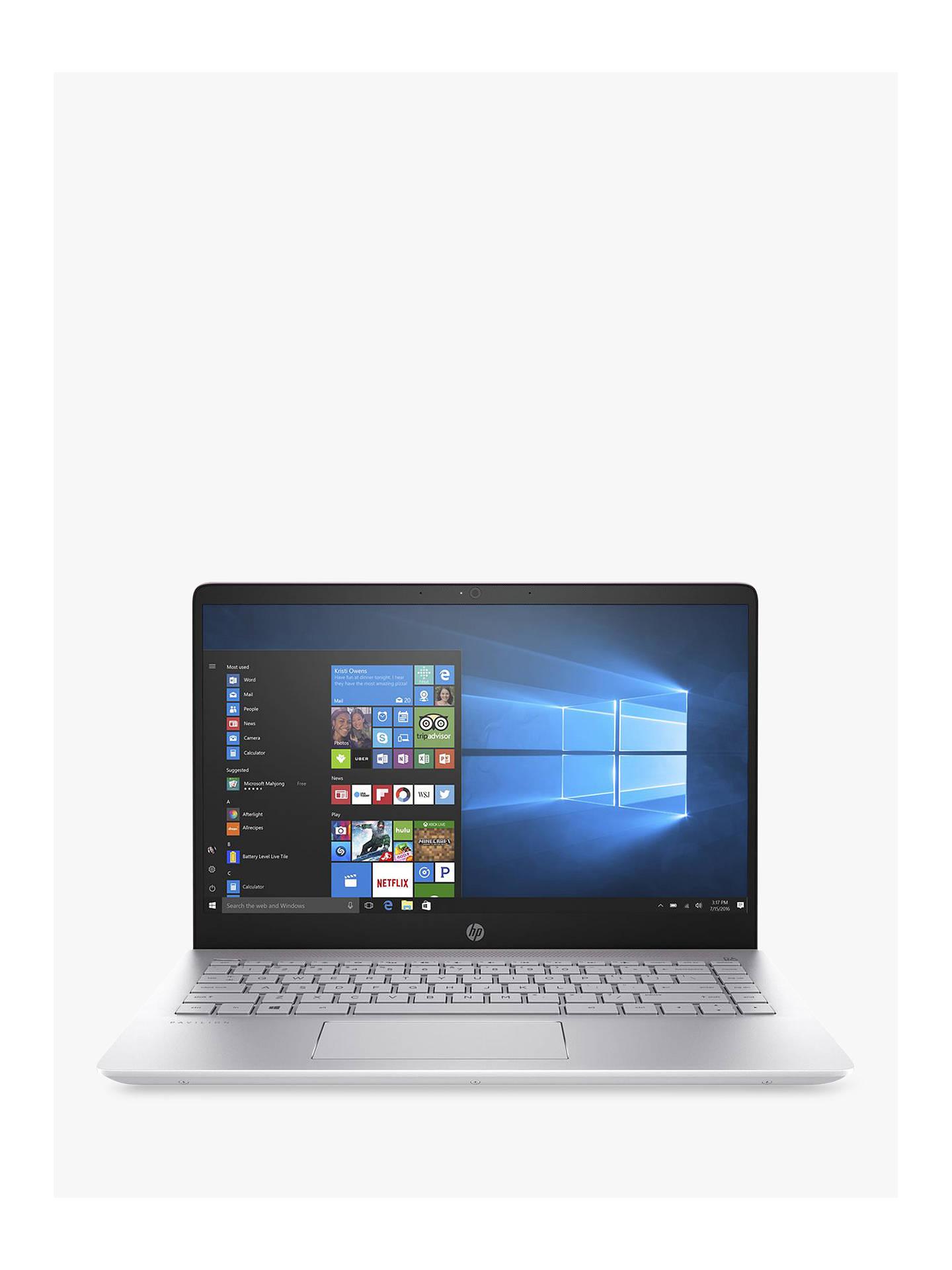 cedfee38b Buy HP Pavilion 14-bf015na Laptop