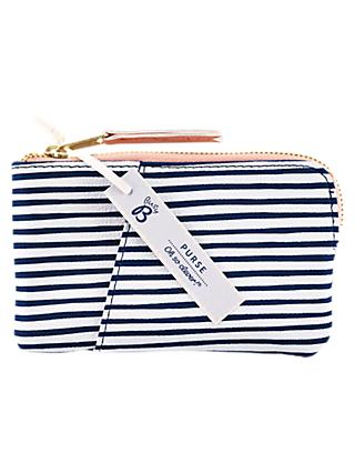 Busy B Zip Purse, Multi
