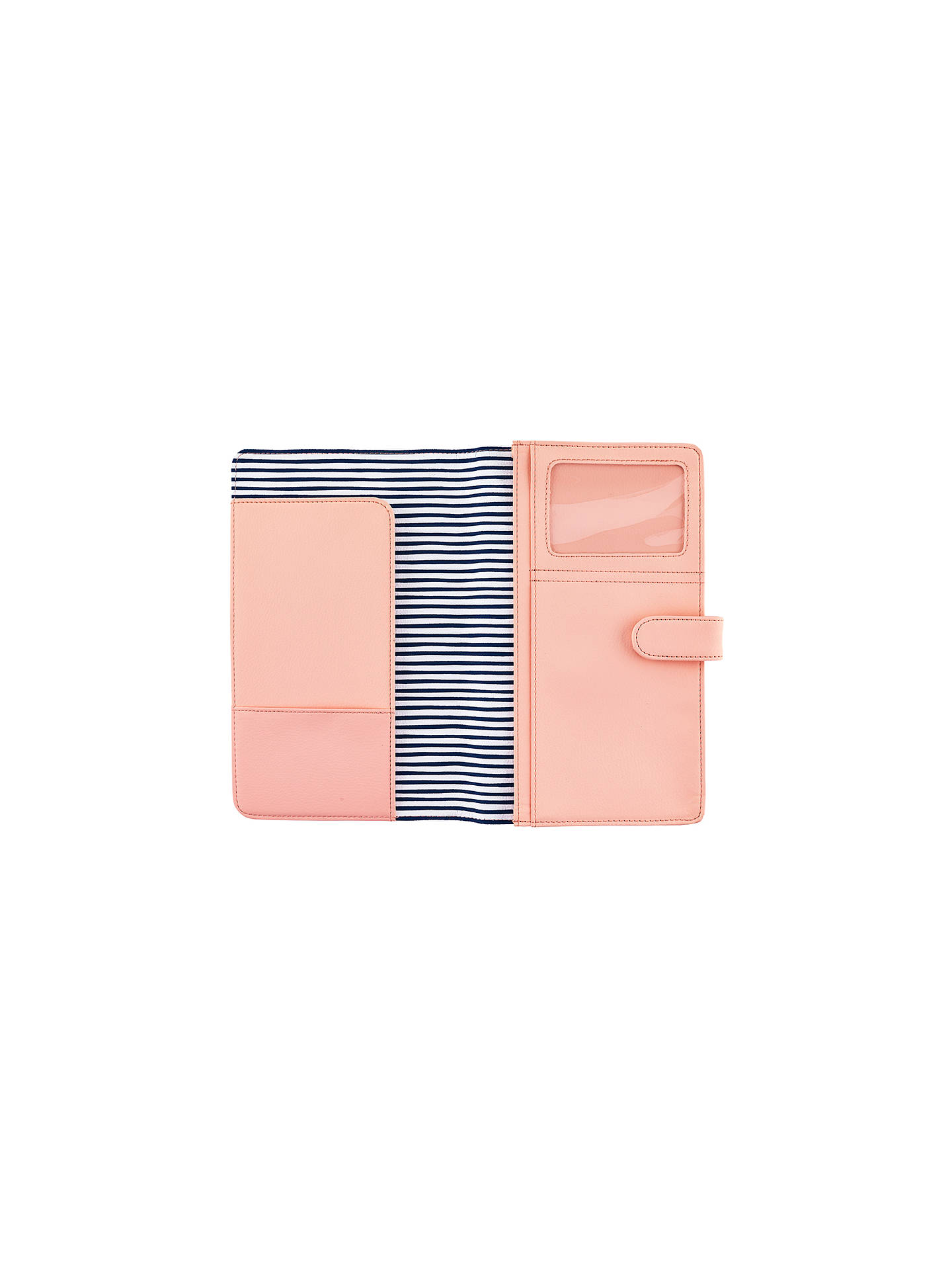 BuyBusy B Travel Wallet Online at johnlewis.com