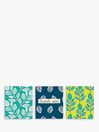 Notecards invitations john lewis art file fall garden notecards pack of 12 stopboris Image collections