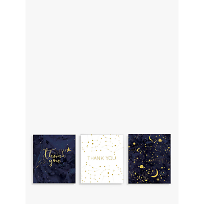 Image of Art File Constellations Notecards, Pack of 12