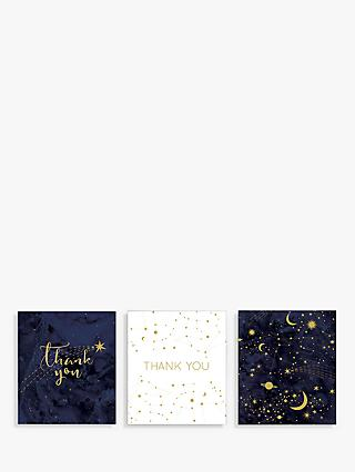 Art File Constellations Notecards, Pack of 12