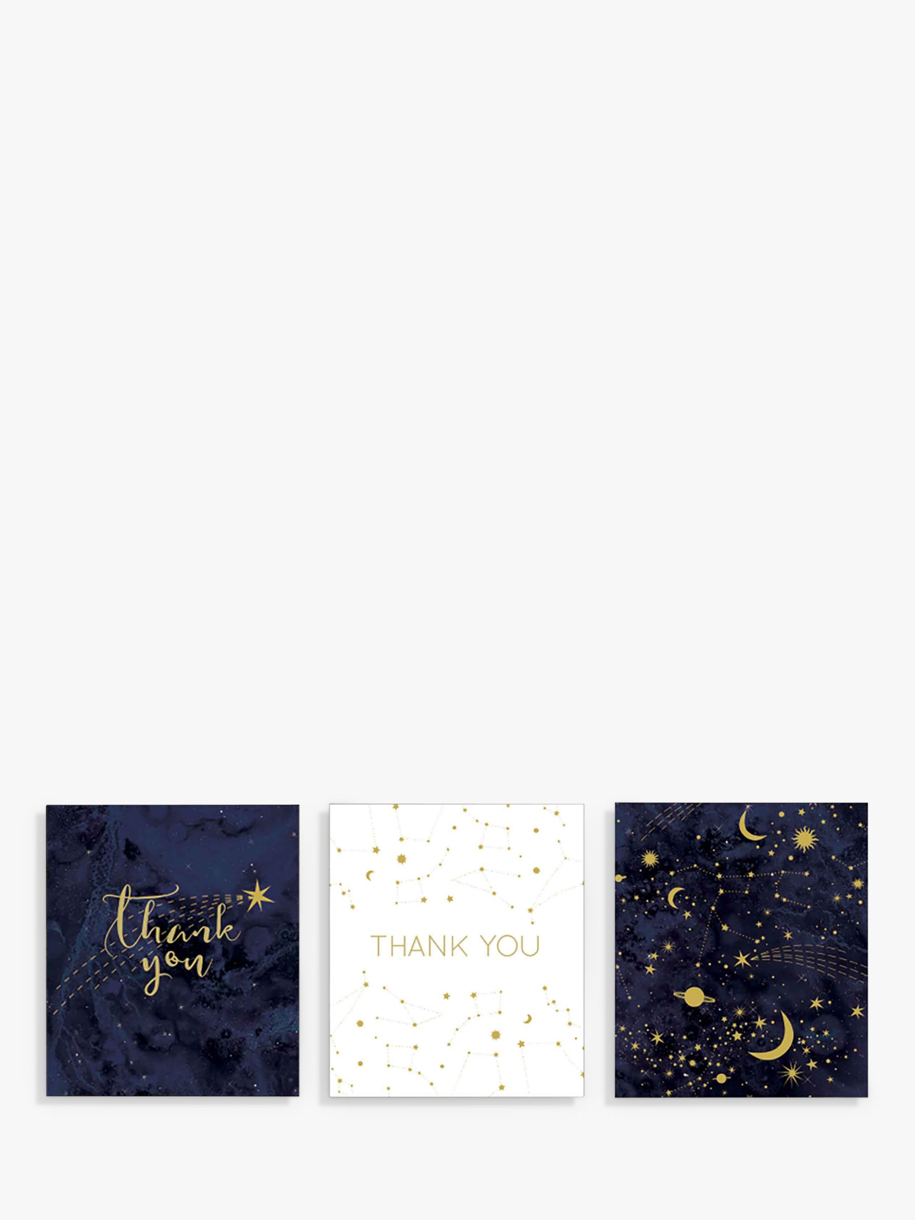 Art File Art File Constellations Notecards, Pack of 12