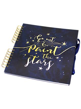 b24e50b12c Art File Constellations Spiral Photo Album. Quick view