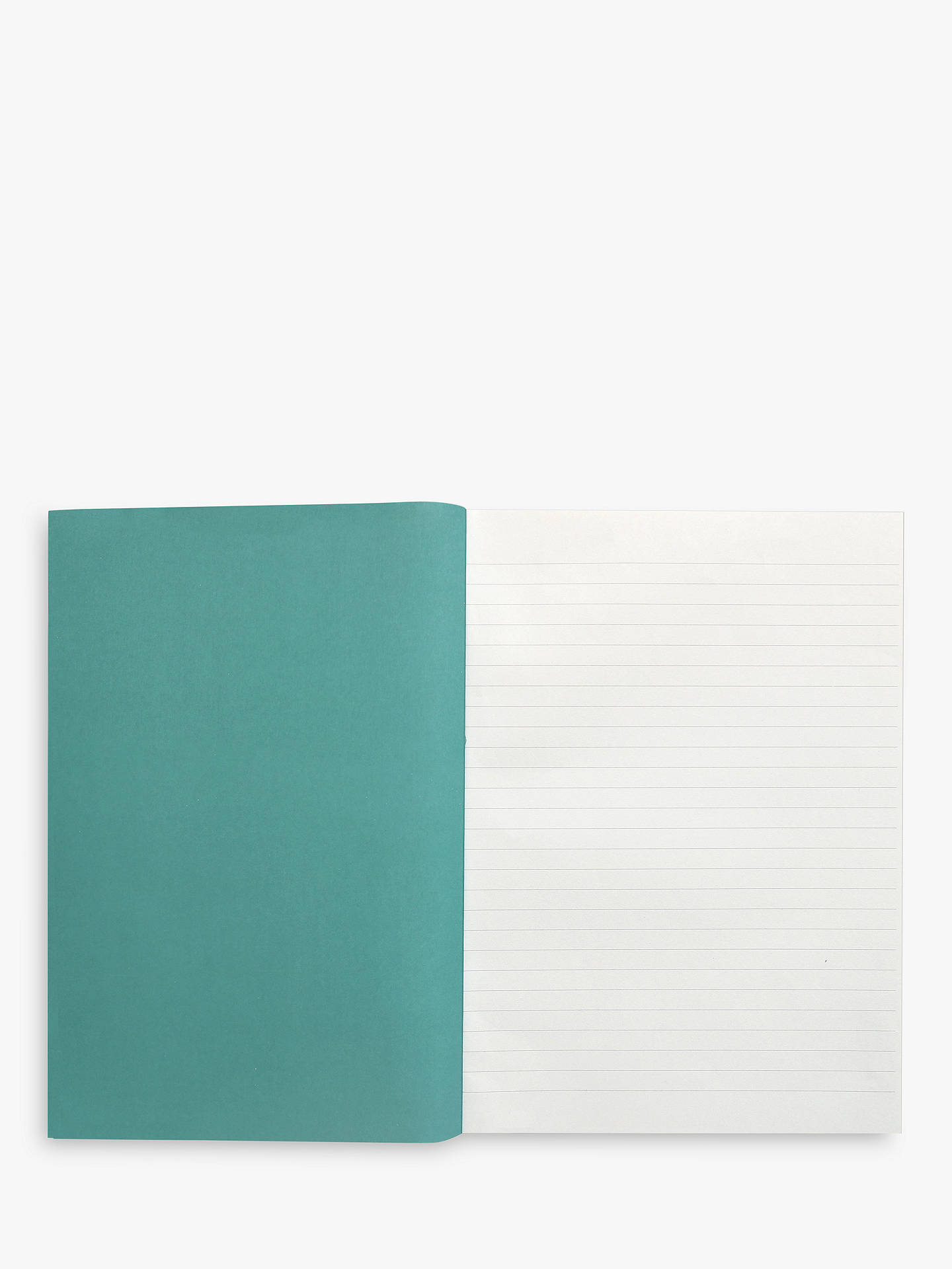 Buy Archive A5 Notebooks, Set of 2 Online at johnlewis.com