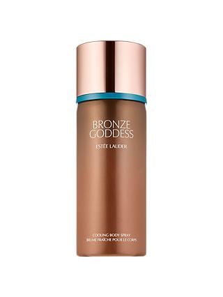 Estée Lauder Bronze Goddess Cooling Body Spray, 150ml
