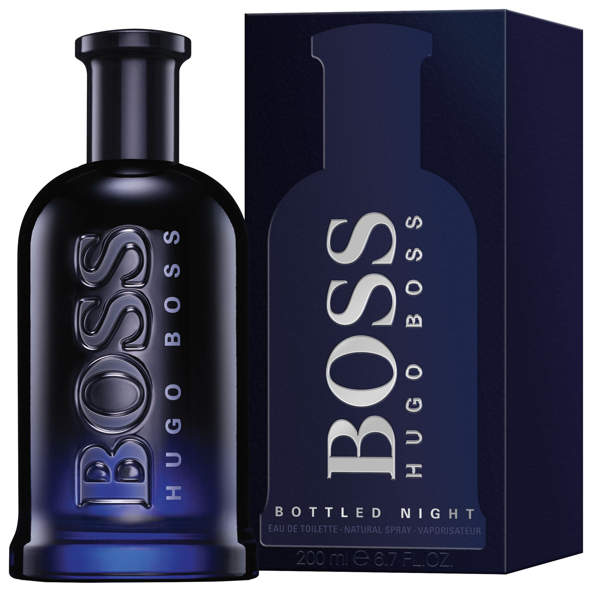 aftershave boss bottled