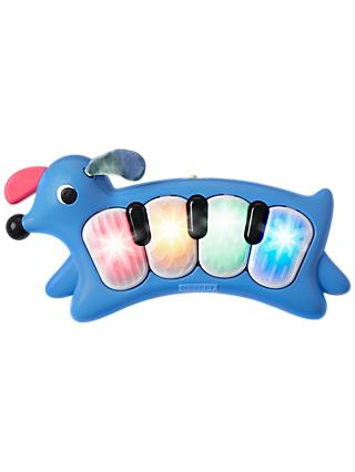 Skip Hop Vibrant Village Light-Up Dog