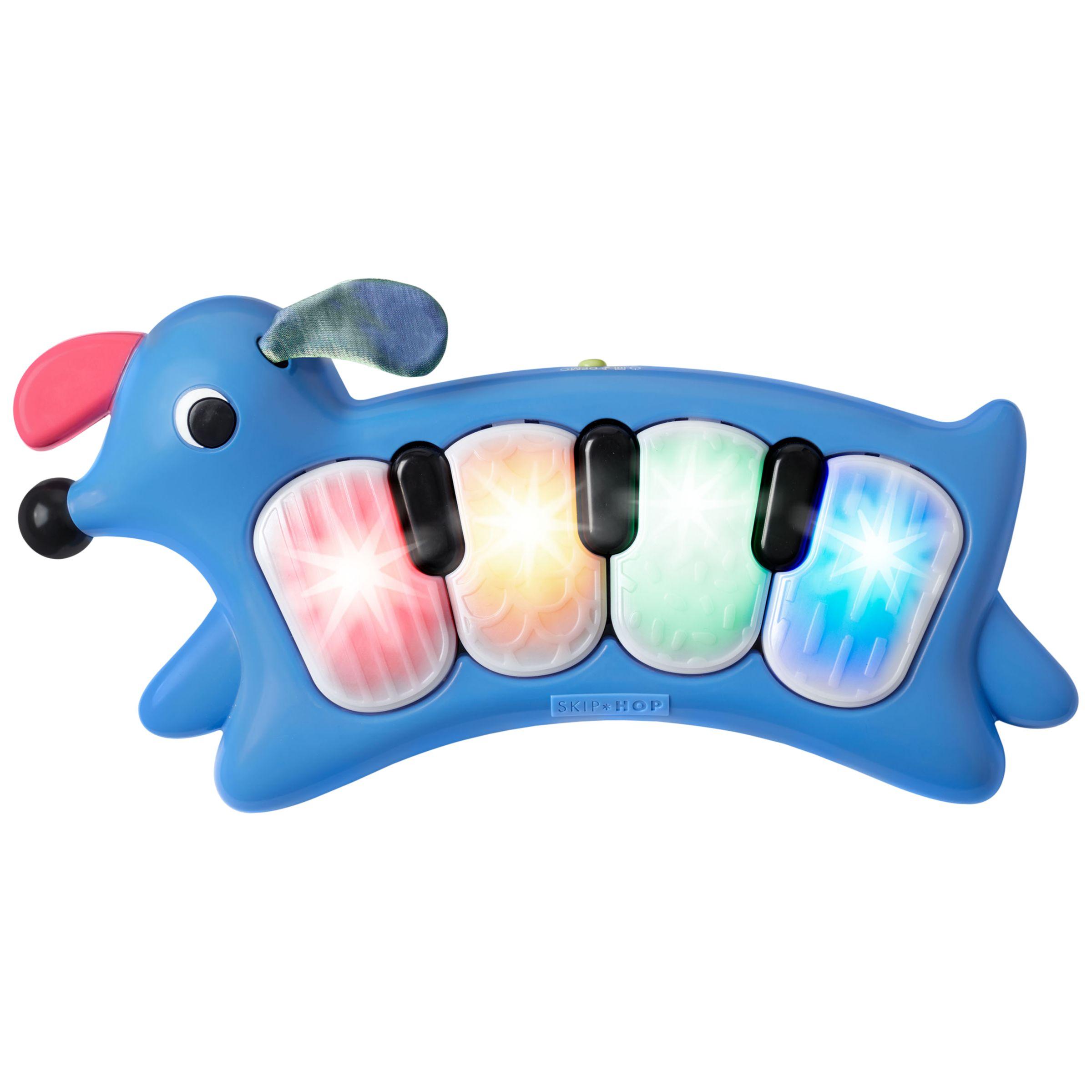 Skip Hop Skip Hop Vibrant Village Light-Up Dog