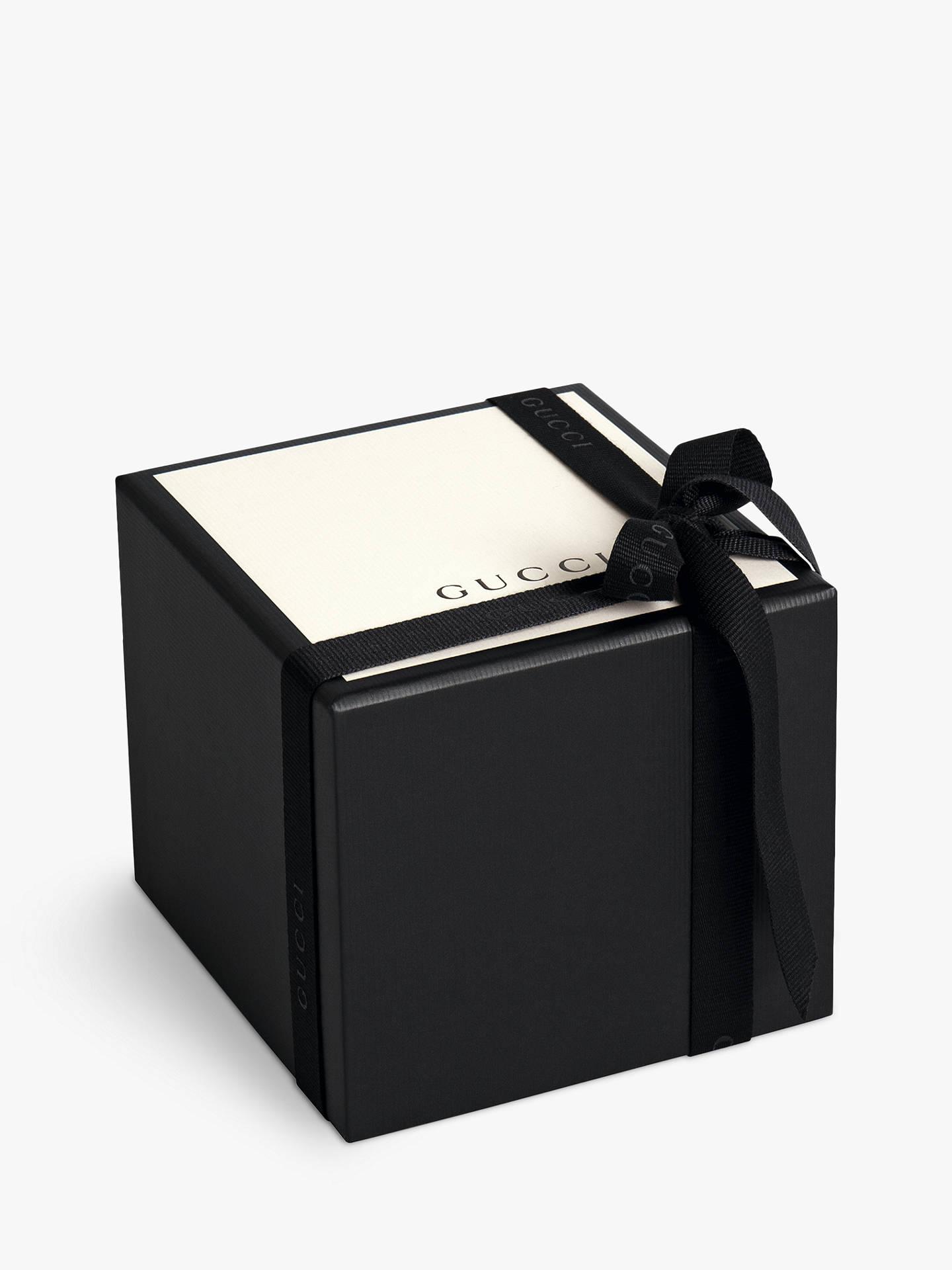 1cdbf5015ab ... Buy Gucci YA142303 Men s GG2570 Date Bracelet Strap Watch