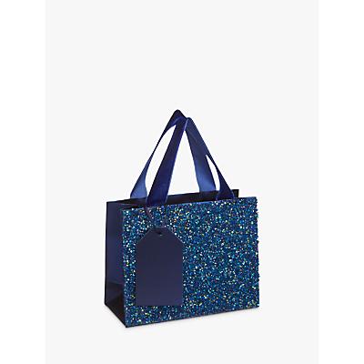 Image of John Lewis & Partners Diamante Gift Bag