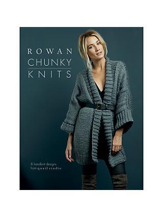 Rowan Knitting Crochet Patterns John Lewis Partners