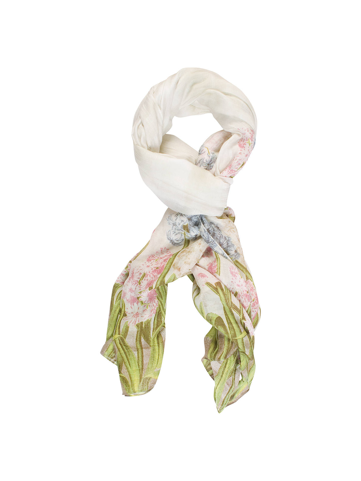 BuyChesca Hyacinth Scarf, Multi Online at johnlewis.com