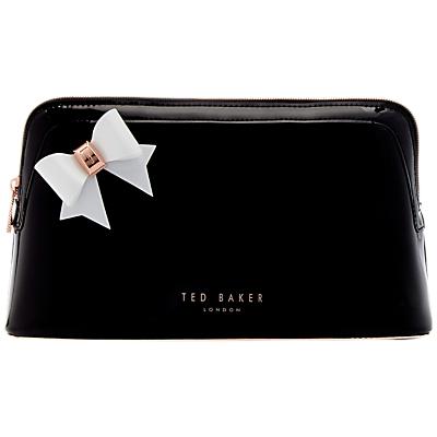Ted Baker Alley Bow Wash Bag