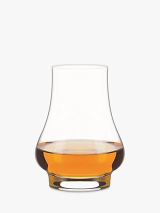 Dartington Crystal Just The One Whisky Experience Glass Tumbler, 260ml, Clear