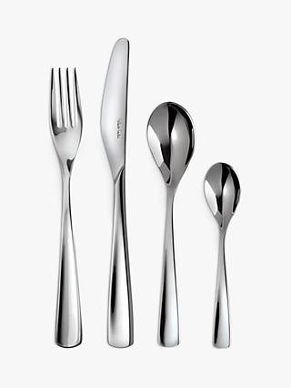 Robert Welch Aspen Cutlery Set, 24 Piece