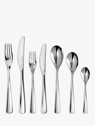 Robert Welch Aspen Cutlery Set, 42 Piece