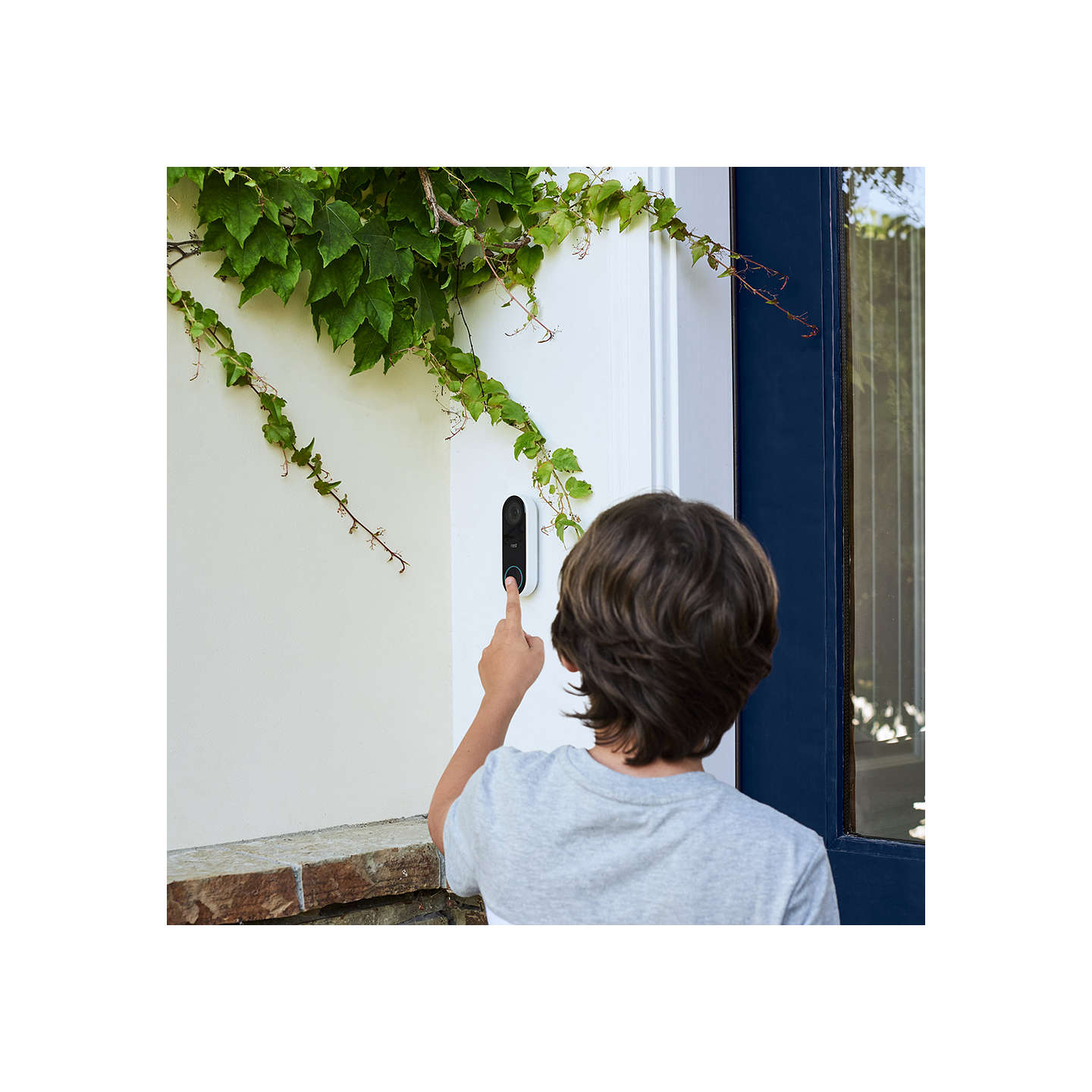 BuyNest Hello Video Doorbell Online at johnlewis.com