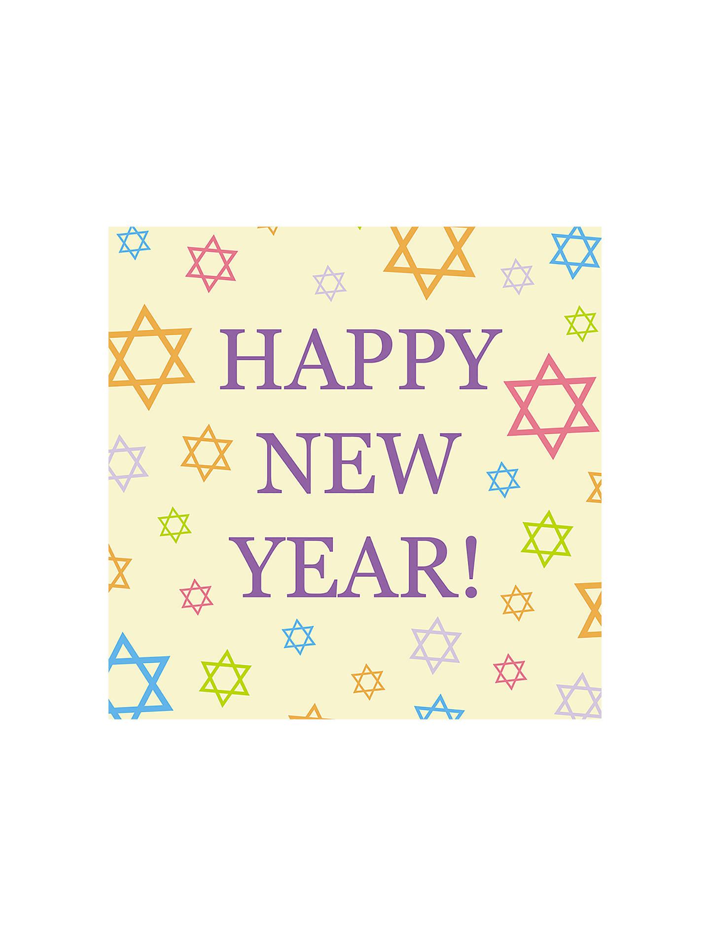 buydavora happy new year card online at johnlewiscom