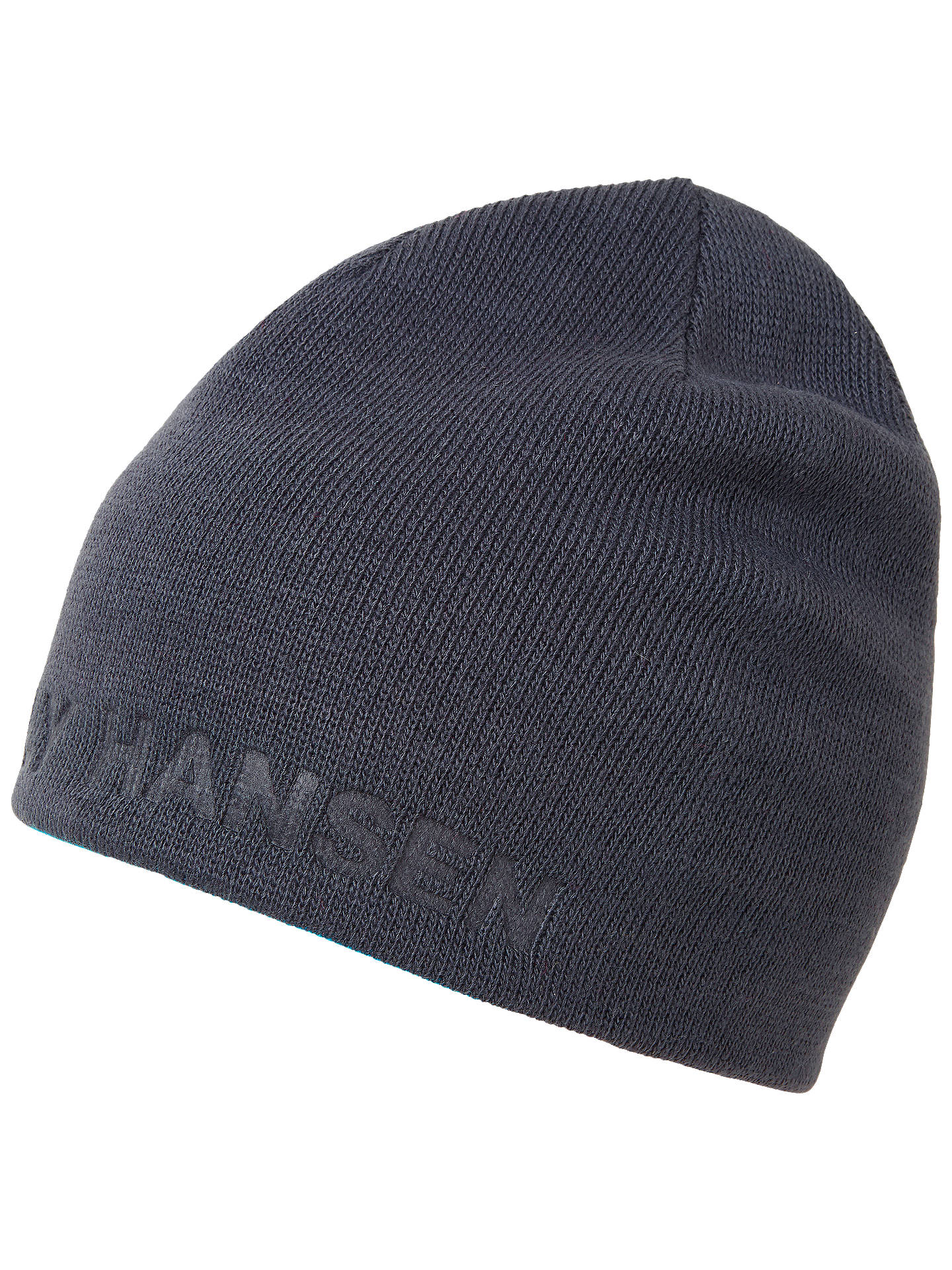 cc86a562117 Buy Helly Hansen Outline Reversible Beanie Hat