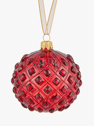 48eeb90163d5 Christmas Decorations | Shop Lights, Trees & Baubles at John Lewis