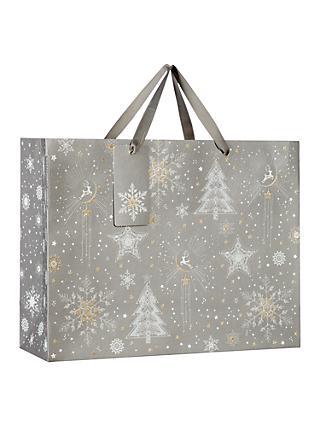 Christmas Gift Wrap, Bags & Ribbons | John Lewis & Partners