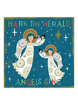 Greetings cards john lewis partners museums galleries hard the herald charity christmas cards m4hsunfo