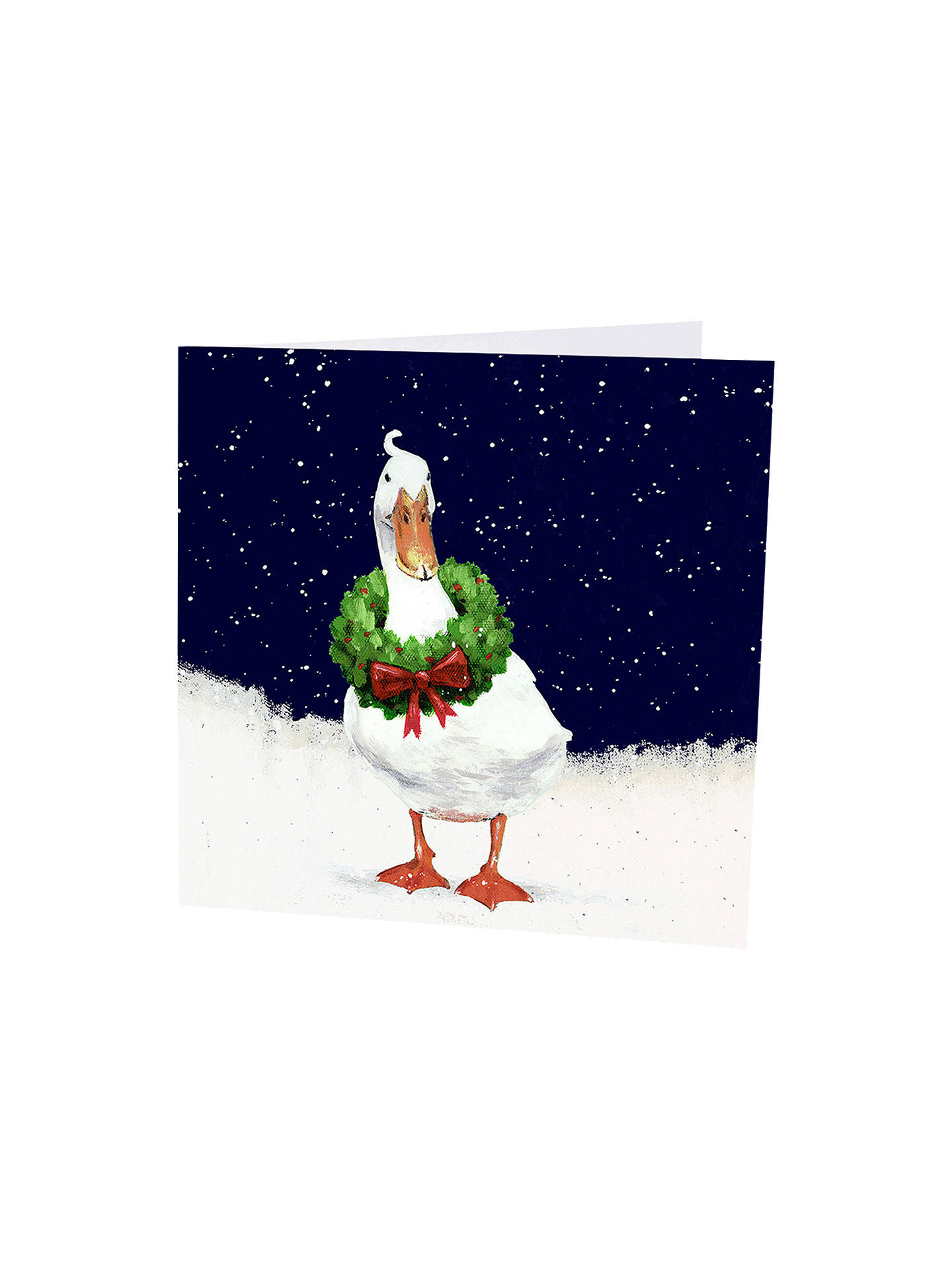 BuyArt Market Once Upon a Star Christmas Cards, Assorted, Pack of 6 Online at johnlewis.com