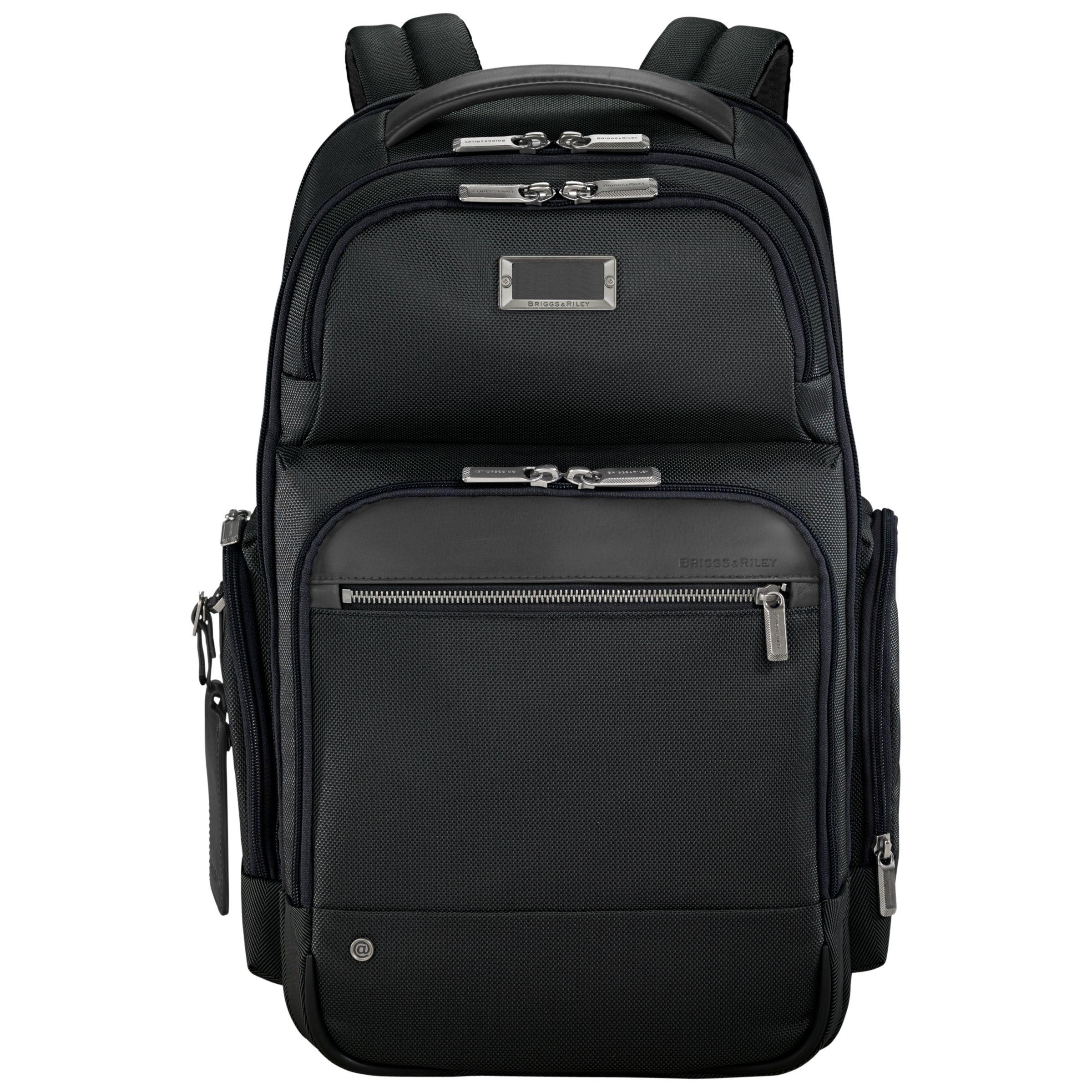 Briggs & Riley Briggs & Riley AtWork Medium Cargo Backpack