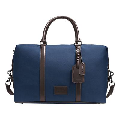 Image of Coach Explorer Duffle Bag
