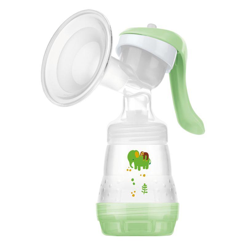 MAM MAM Manual Breast Feeding Pump