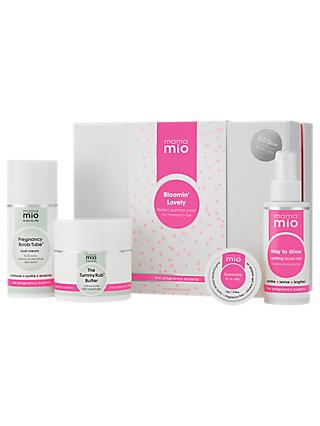 Mama Mio Bloomin' Lovely Pamper Pack