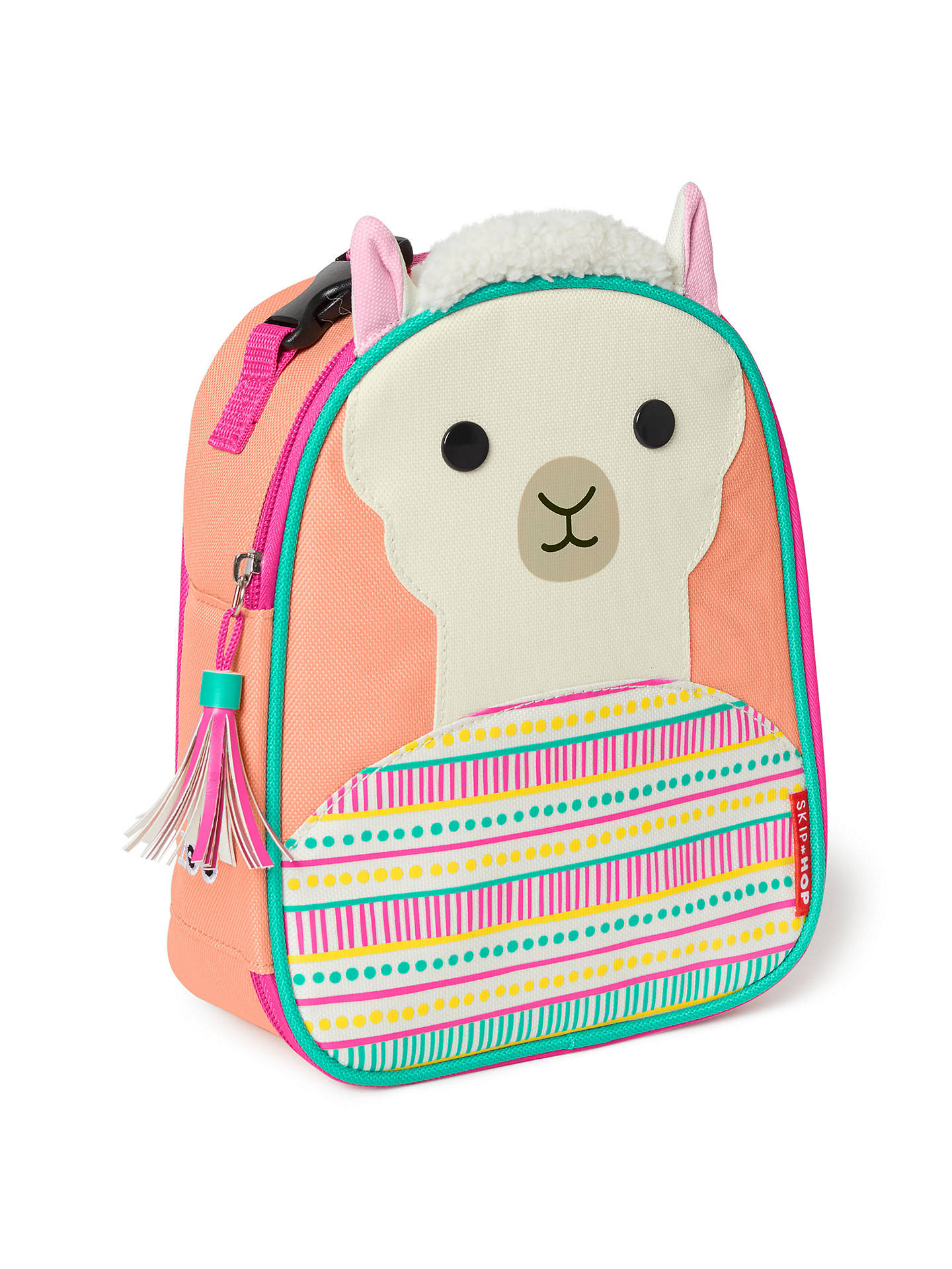 Buy Skip Hop Zoo Luna Llama Lunchie Online at johnlewis.com