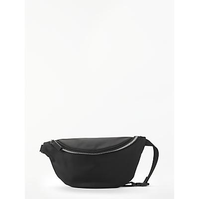 Kin Sette Belt Bag, Black