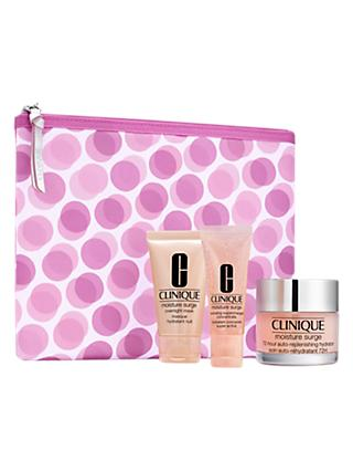 Clinique Moisture Favourites Skincare Set