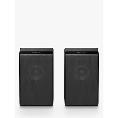 Sony SA-Z9R Wireless Rear Speakers for use with HT-ZF9