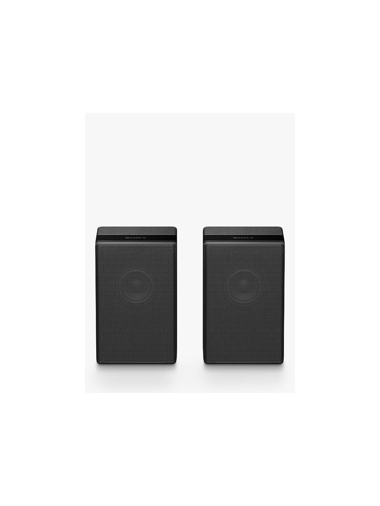 Buy Sony SA-Z9R Wireless Rear Speakers for use with HT-ZF9 Online at johnlewis.com