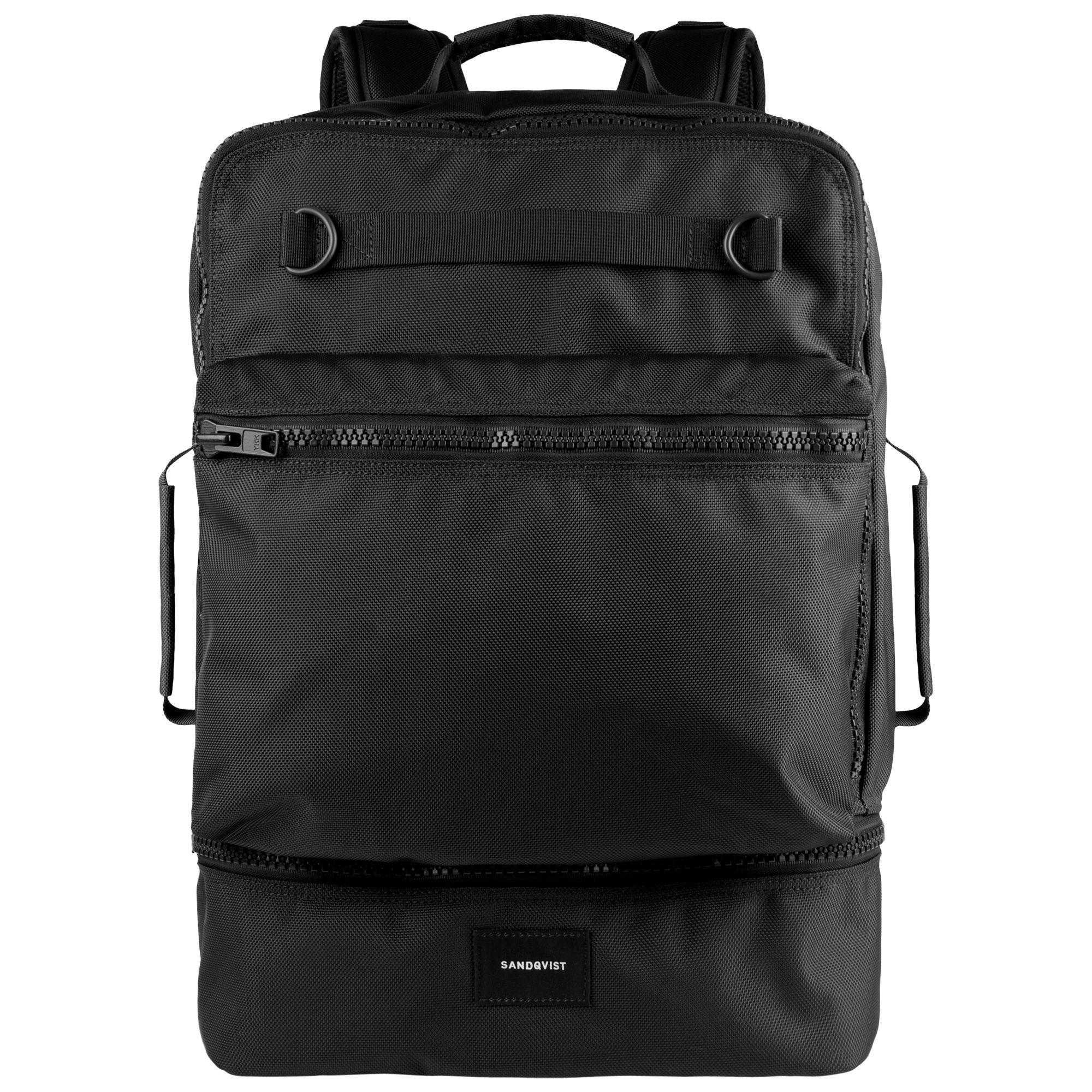 Sandqvist Sandqvist Algot Aerial Recycled Polyester Backpack