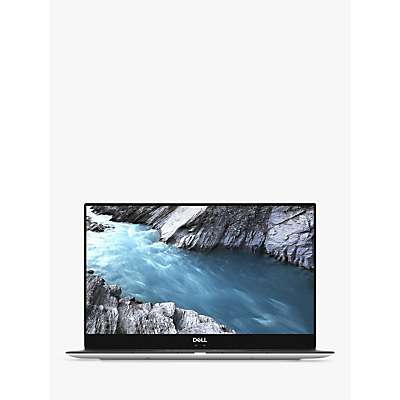 """Image of DELL XPS 13 9370 13.3"""" Intel® Core? i7 Laptop - 256 GB SSD, Silver, Silver"""