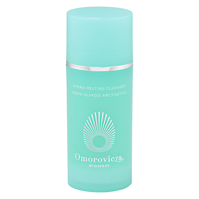Image of Omorovicza Hydra Melting Cleanser, 100ml