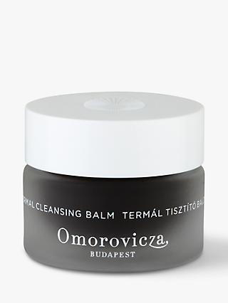 Omorovicza Thermal Cleansing Balm Travel Size, 15ml