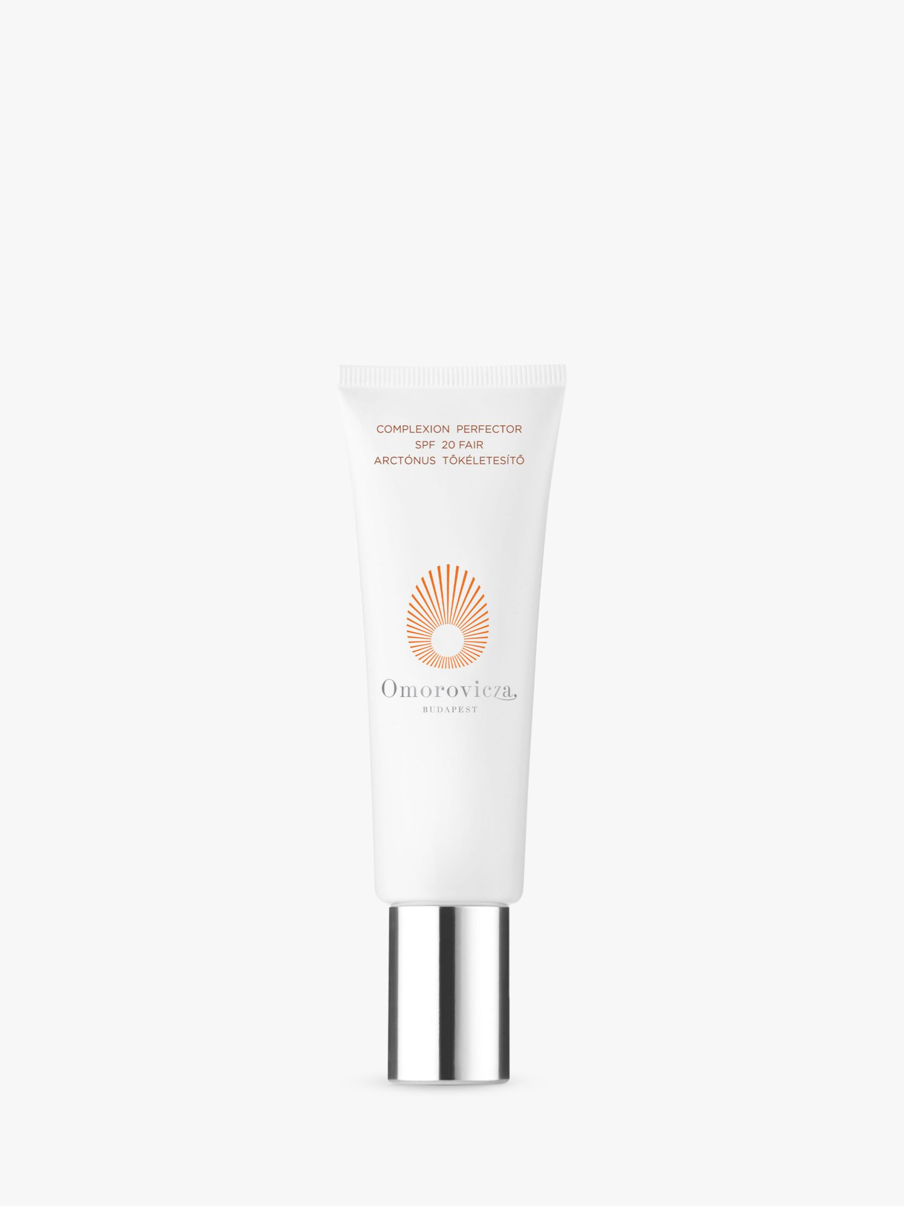 BuyOmorovicza Cashmere Cleanser, 100ml Online at johnlewis.com